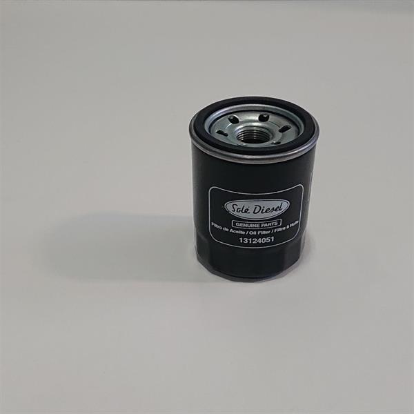 Oljefilter Mini-10-55