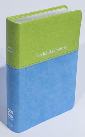 RAAMATTU 33/38 JOHDANNOIN, KESKIKOKO, LIME/SININEN R54