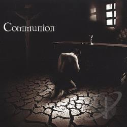 COMMUNION CD