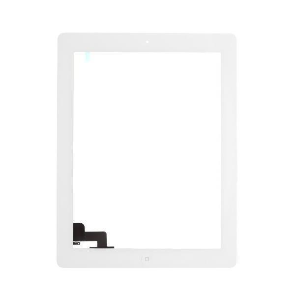 Glassbytte - iPad 2