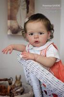 PREORDER SANDIE toddler av Joanna Kazmierczak