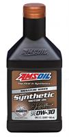 Signature Series 0W-30 Synthetic Motor Oil 1 QT.