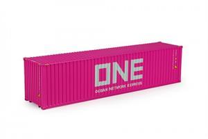 Tekno Container 40