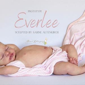 Everlee av Sabine Altenkirch