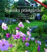 Svenska prästgårdar