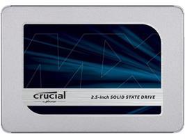 Crucial MX500 250GB 2,5'' SSD