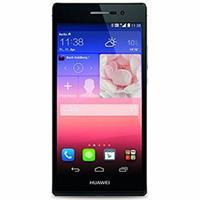 Skjermbytte Huawei P7