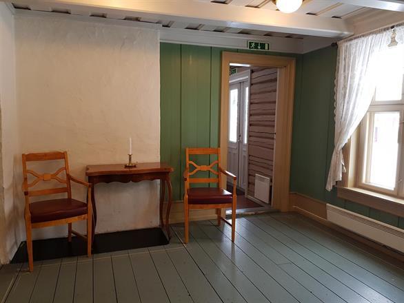 Stue nr. 1