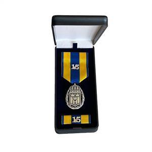 Medaljset (HvTjgSM15), litet