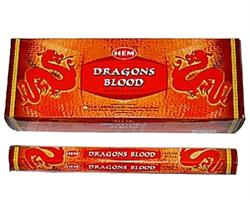 HEM - Dragonsblood (6 pack)