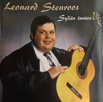 LEONARD STENROOS - SYDÄN TUNTEE CD