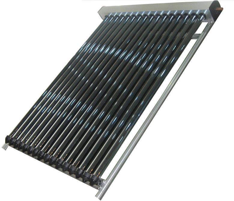 24 rörs heat pipe