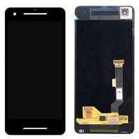 HTC Google Pixel 2 Skjermbytte