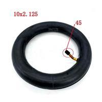 Slange m/bøyd ventil 10x2.125