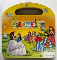 OMA RAAMATTU - SALLY ANN WRIGHT & ANNABEL SPENCELEY