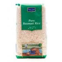 East End Pure Basmati Rice (Brick Pack) 4x2kg