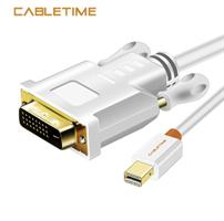 Mini Displayport - DVI Kabel