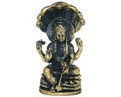 Brons - Miniatyr Vishnu (2 pack)