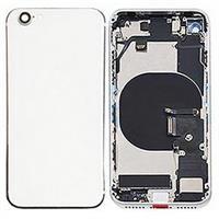 iPhone 8 Bakramme, Sølv