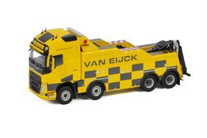 WSI Volvo L FH04 8x4/4 Van Eijck (NY)