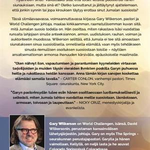JUMALAN SUOSIO - GARY WILKERSON