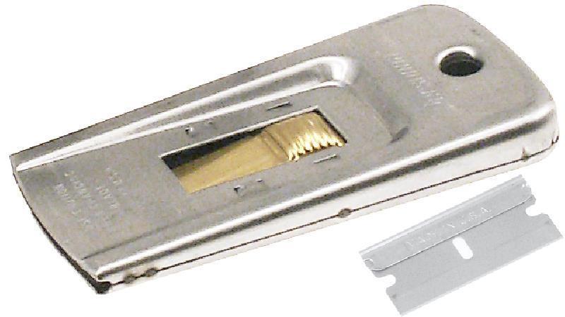 Klickskarpa
