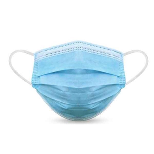 Engangs ansiktsmasker Type IIR Standard