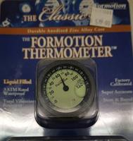 SCOOTER THERMOMETER & MOUNT