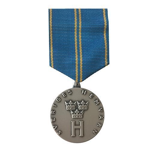 Originalmedalj (HvSM)