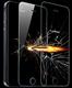 Nuglas Tempered GLASS TIL IPHONE 5/5S/5C