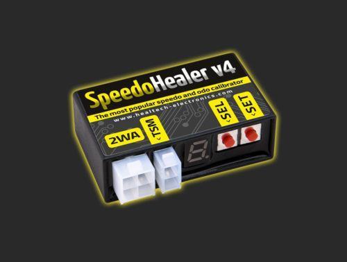 SpeedoHealer V4-2WA m. kabel SH-H20