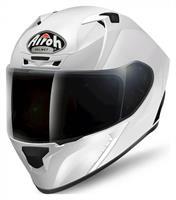 Airoh Valor Full Face Helmet - White Gloss - Small