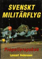 Svenskt Militärflyg
