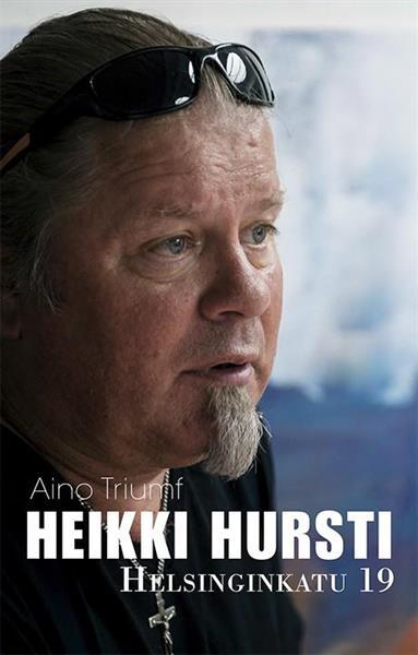 HEIKKI HURSTI - HELSINGINKATU 19 - AINO TRIUMF