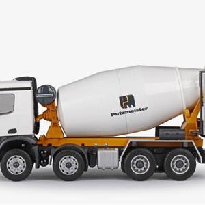 Conrad MB Arocs Putzmeister P9 Truck mixer