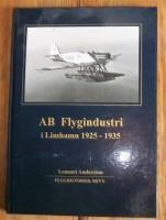 AB Flygindustri  FR 1998