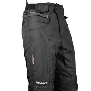 Swift S1 Textile Road Pants, Size S