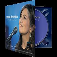 NINA ÅSTRÖM - AVOIN TAIVAS CD
