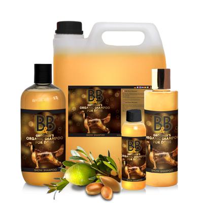 B&B show shampoo 250ml