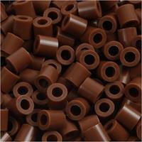 PHP Perler, Sjokoladebrun 1100stk (27)