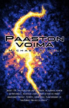 PAASTON VOIMA - MICHAEL KIMULI