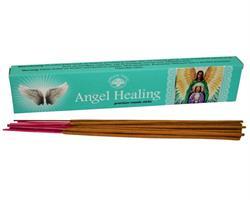 Green Tree - Angel Healing (12 pack)