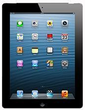 iPad 4 Deler