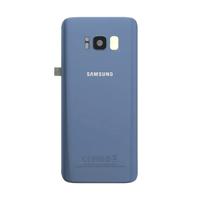 Samsung Galaxy S8 Bakdeksel - Blå