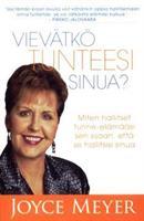 VIEVÄTKÖ TUNTEESI SINUA - JOYCE MEYER