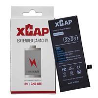 iPhone 8 Batteri 2200mAh