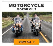 Motorsykkel olje