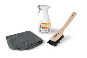 CARE & CLEAN KIT IMOW OG GRESSKLIPPERE