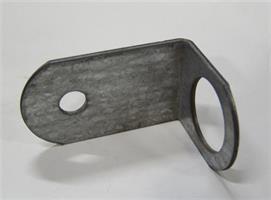 Støpselholder,L-profil