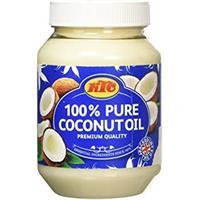 Ktc Coconut Oil 12x500ml